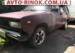 Авторынок | Продажа 1986 ВАЗ 2104