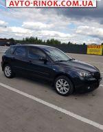 Авторынок   Продажа 2006 Mazda 3