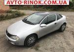 Авторынок   Продажа 1997 Opel Tigra