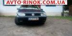 Авторынок | Продажа 2001 Volkswagen Golf