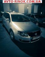 Авторынок | Продажа 2005 Volkswagen Passat