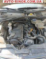 Авторынок | Продажа 2000 Volkswagen Passat