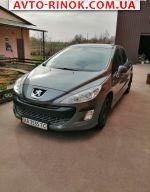 Авторынок   Продажа 2010 Peugeot 308