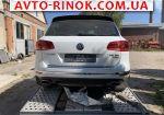 Авторынок   Продажа 2015 Volkswagen Touareg 3.0 TDI BlueMotion Tiptronic 4Motion (262 л.с.)