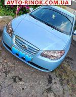 Авторынок | Продажа 2011 Hyundai Elantra 1.6 MT (122 л.с.)
