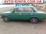1989 ВАЗ 2106