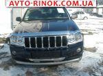Авторынок   Продажа 2006 Jeep Grand Cherokee