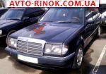 1990 Mercedes 230