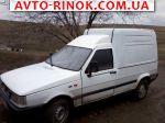 1994 Fiat Fiorino