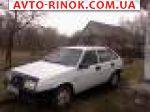 1993 ВАЗ 2109