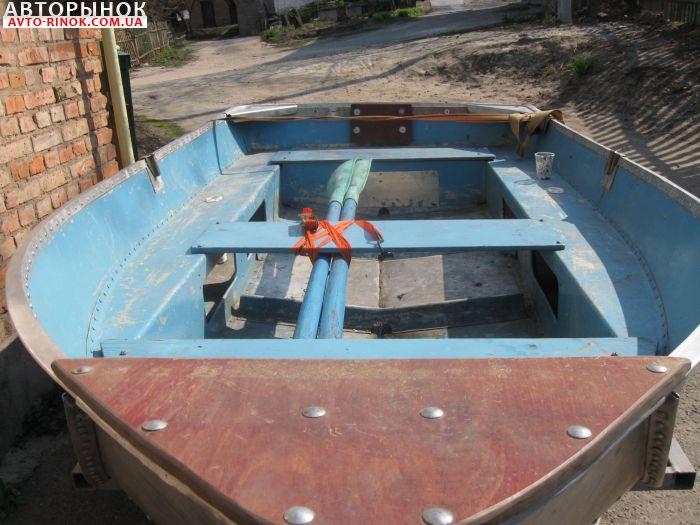лодки дюраль язь