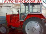 1992 Трактор ЮМЗ-6 КЛ