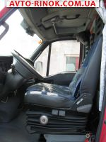 2004 Iveco Daily