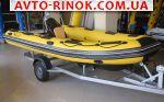 Авторынок   Продажа 2011 Лодка  Captain CAP-520 RiB