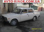 1988 ВАЗ 2107