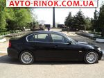 2007 BMW 3 Series 330 xi
