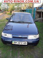 2005 ВАЗ 21101