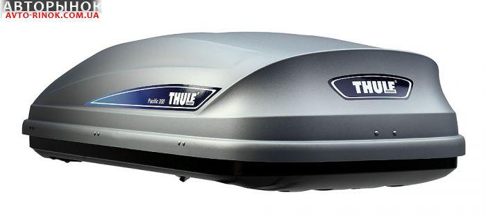 Авторынок | Продажа 2008   Thule pacific 700