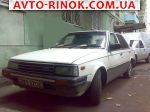 1984 Nissan Sunny Легковой Cедан