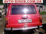 1982 ВАЗ 2102