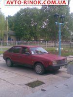 1992 Москвич 2141