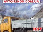 1981 УАЗ 3303 бортовой