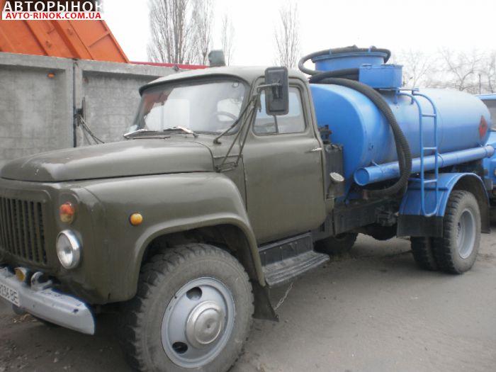 Авторынок   Продажа 1997 ЗИЛ 130 водовозка