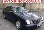 2000 <font><font>Mercedes</font></font> <font><font>200</font></font>