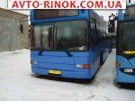 1998 Volvo B 10B