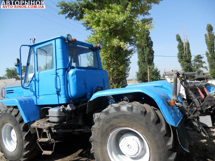 Авторынок | Продажа 2002 Трактор Т-150К
