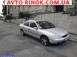 1997 Ford Mondeo 1.8