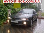 1994 Mitsubishi Galant