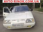 1991 Skoda Favorit