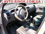 2006 Hyundai Matrix минивэн