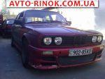 1987 BMW 3 Series E30 318i