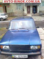 2006 ВАЗ 2107