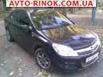 2008 Opel Astra H