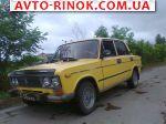 1981 ВАЗ 2106