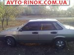 1992 ВАЗ 21099