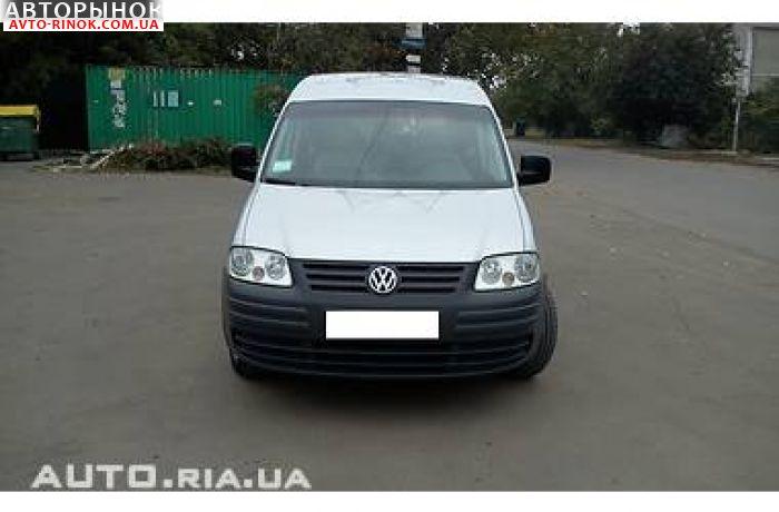 Авторынок | Продажа 2005 Volkswagen Caddy
