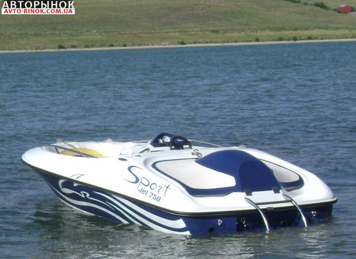 Авторынок | Продажа 2011 Катер  Скоростной водомётный катер RUSH 14 XR.