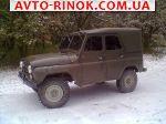 1980 УАЗ