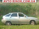 2001 ВАЗ 2112