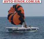 2011 Катер Парашютный катер АРАСНЕ 27