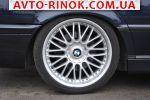 2000 BMW 7 Series E38 750LI