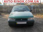 2003 Dacia SuperNova