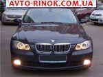 2006 BMW 3 Series E90 325i