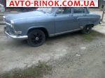 1968 ГАЗ 21