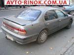 1997 Nissan Maxima QX