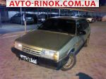 1997 ВАЗ 2109